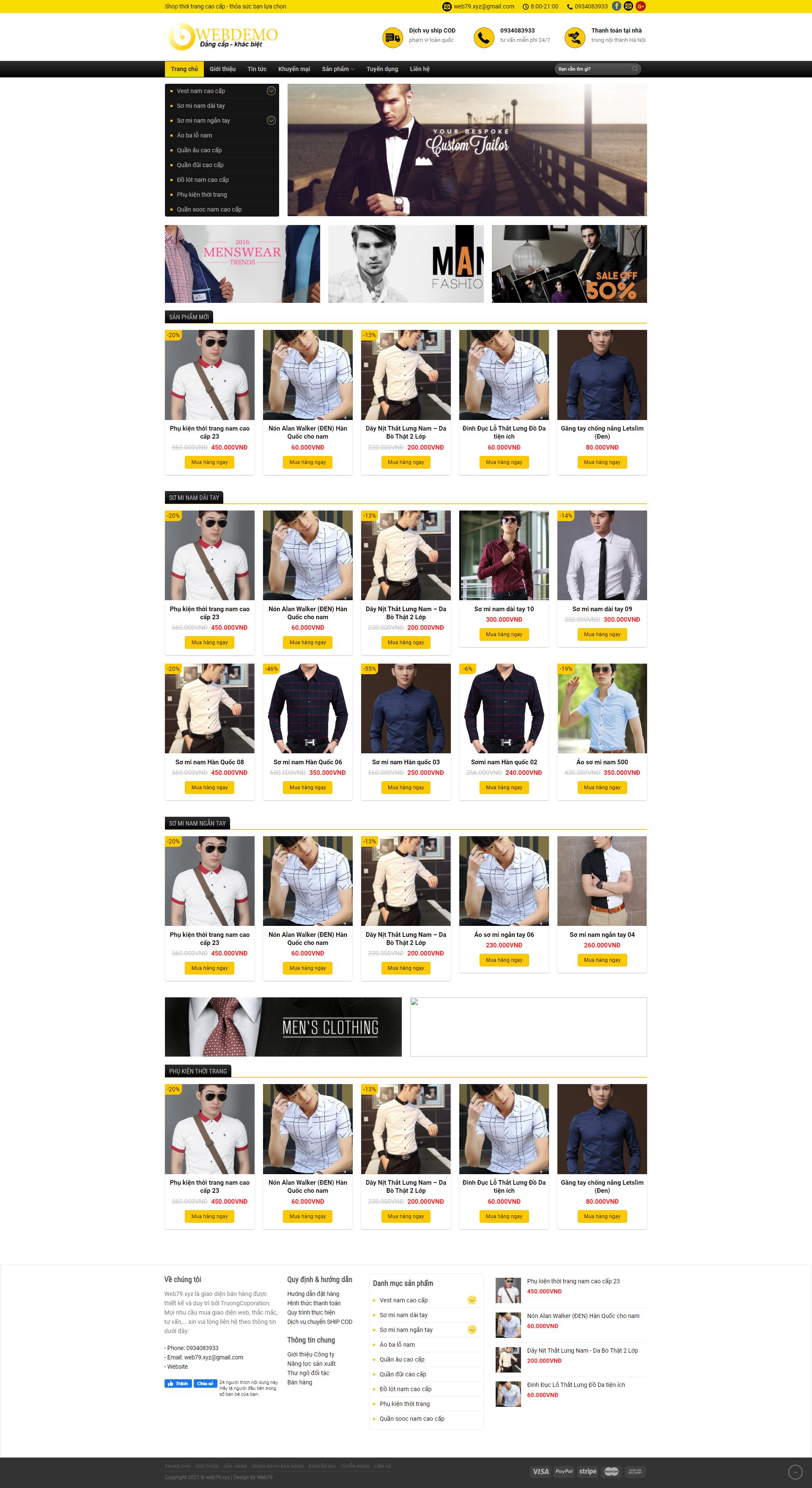 Web fashion 2