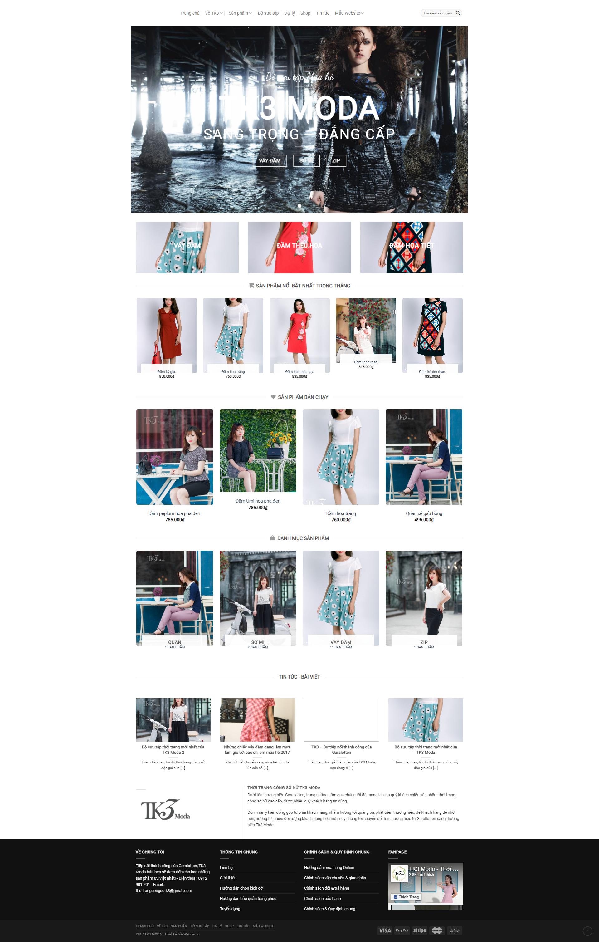 Web fashion 4