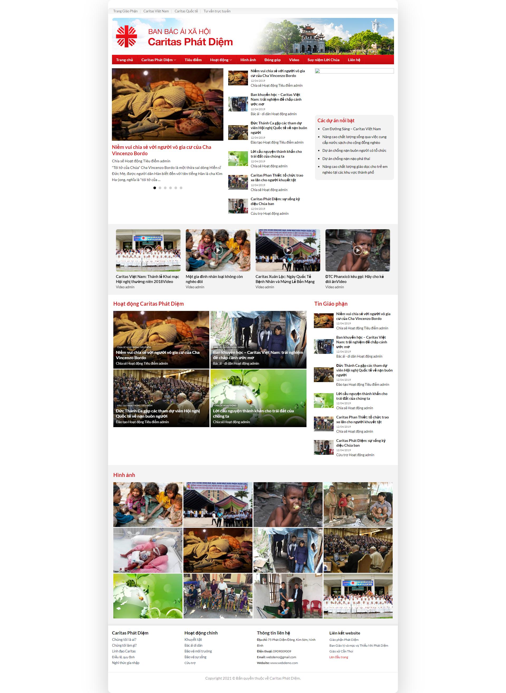 Web tin tức 1